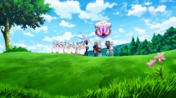 �������������� ���� ����� / Choujigen Game Neptune The Animation (1 �����) (2013)