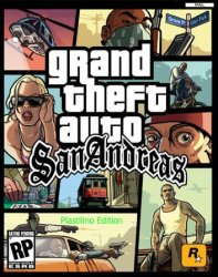 GTA San Andreas Beautiful Life