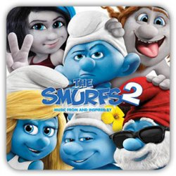 OST‎ - �������� 2 / The Smurfs 2 (2013)