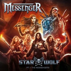 Messenger - Starwolf - Pt. 1: The Messengers (2013)