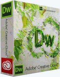 Adobe Dreamweaver CC 13
