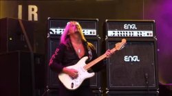 Axel Rudi Pell - One Night Live (2010)