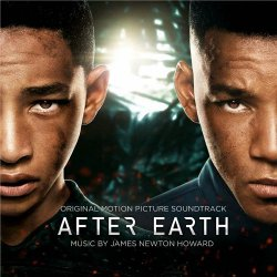 OST - ����� ����� ��� / After Earth (2013)