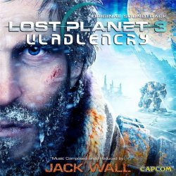 OST - Lost Planet 3 (2013)