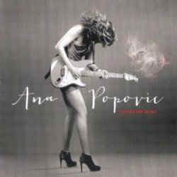 Ana Popovic - Can You Stand The Heat (2013)