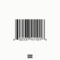 Pusha T - My Name Is My Name (2013)