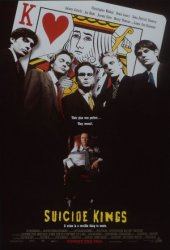 ������ ������������ / Suicide Kings (1997)