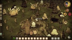 Don't Starve: Six Feet Under Update