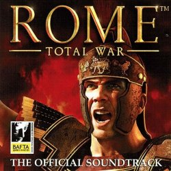 OST - Rome: Total War (2004)