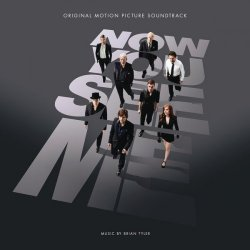 OST - Иллюзия обмана / Now You See Me (2013)