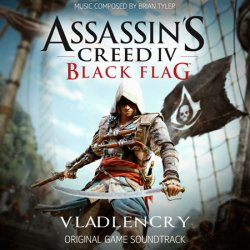 OST - Assassin's Creed IV: Black Flag [Brian Tyler] (2013)