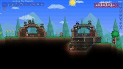 Terraria: BloodMoon Edition (2011)