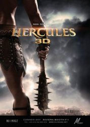 Геракл 3D / Hercules: The Legend Begins (2014)