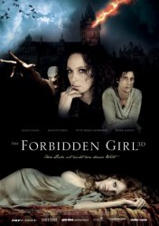Ночная красавица / The Forbidden Girl (2013)