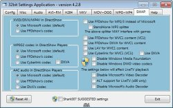 ADVANCED Codecs for Windows 7 and 8 (2013)