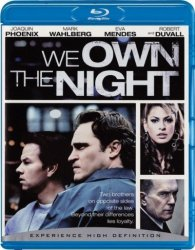 ������� ���� / We Own the Night (2007)