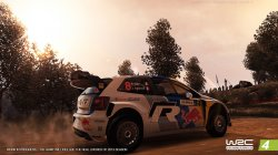 WRC 4: FIA World Rally Championship (2013) XBOX360