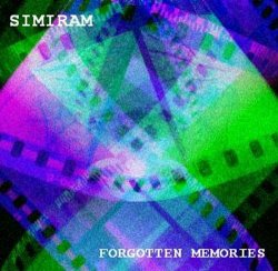 Simiram - Forgotten Memories (2013)