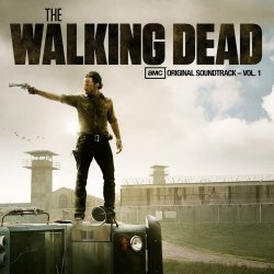 OST - ������� �������� / The Walking Dead (Vol. 1) [2013]