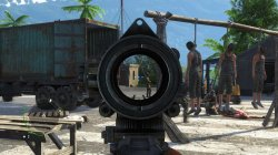 Far Cry 3: Hard MIX Rebalance MOD + DLC + OST