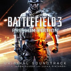 OST - Battlefield - Official Game Series Soundtracks (2004-2013)