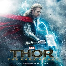 OST - ��� 2: ������� ���� / Thor: The Dark World (2013)