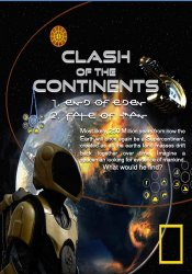 ������������ ����������� / Clash of the Continents (2010)
