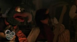 ������ �������� �������� / Muppet Treasure Island (1996)