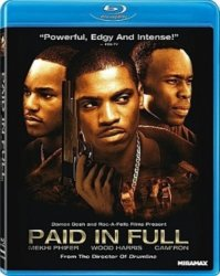 ��������� ������ / Paid in Full (2002)