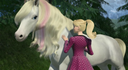 ����� � �� ������ � ������ � ���� / Barbie & Her Sisters in A Pony Tale (2013)
