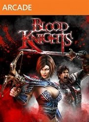 Blood Knights (2013) XBOX360