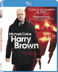 Гарри Браун / Harry Brown (2009)