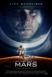 Последние дни на Марсе / The Last Days on Mars (2013)