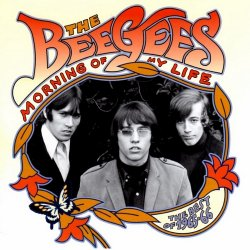 Bee Gees - Morning Of My Life - The Best Of 1965-66 (2013)