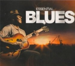 VA - Essential Blues (2012)