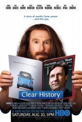 ��������� ������� / Clear History (2013)