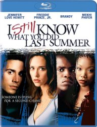 � ��� ��� ����, ��� �� ������� ������� ����� / I Still Know What You Did Last Summer (1998)