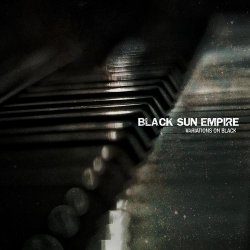 Black Sun Empire - Variations on Black (2013)