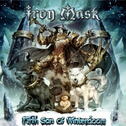 Iron Mask - Fifth Son Of Winterdoom (2013)