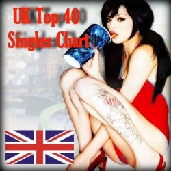 VA - The Official UK Top 40 Singles Chart [03 Ноября 2013] (2013)