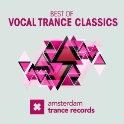VA - Best Of Vocal Trance Classics (2013)