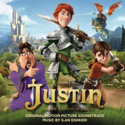 OST - Джастин и рыцари доблести / Justin and the Knights of Valour (2013)