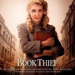 OST - Воровка книг / The Book Thief (2013)