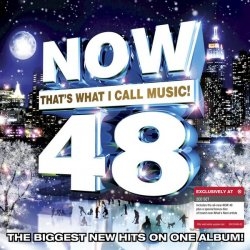VA - Now That's What I Call Music! Vol. 48 [Target Exclusive Edition] (2013)