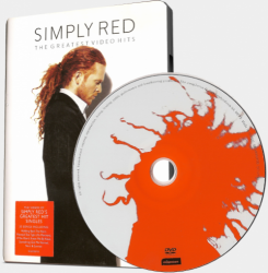 Simply Red - Greatest Video Hits (2008)