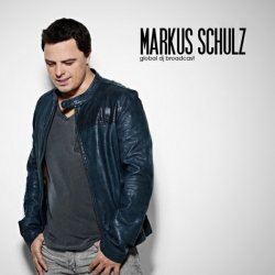 Markus Schulz - Global DJ Broadcas - Guest Mark Sixma (31.10.2013)