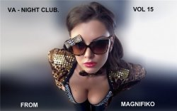 VA - Night Club. Vol 15 (2013)