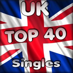 VA - The Official UK Top 40 Singles Chart [10.11.2013]