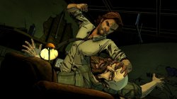 The Wolf Among Us - Episode 1: Faith (2013) XBOX360