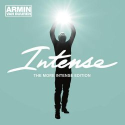 Armin Van Buuren - Intense: The More Intense Edition (2013)